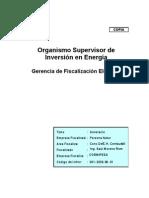 Informe C.H. Centauro 2005 (Saul Moreno)