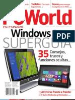 PC World Spain Marzo Abril 2013