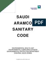 Code Sanitary