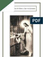 Rosario Por El Clero (Libro)