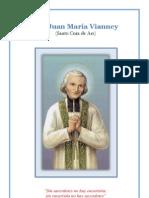 San Juan María Vianney (libro)