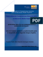 Aadominguezg-Avance Secuencia-didactica 2 Comentada