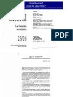 Michel-Foucault-¿Que-es-un-autor-Version-completa