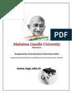 MGU Business Proposal