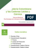 1- Sector Ganadero_ Cifras Referencia (Septiembre_2012)