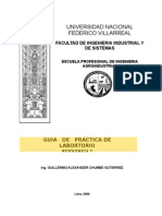 16679621 Guia de Practicas Bioquimica I2009