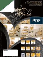 Katalog Vicenza 2013