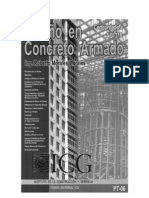 DISEÑO DE CONCRETO ARMADO  ICG