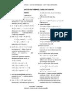 Ejercicios Propuestos Mat1 Contab.2012-II