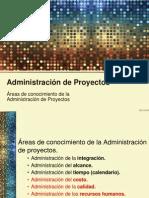 Administración de proyectos presentacion 8