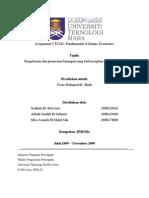 Assignment CTU241