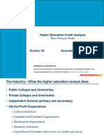 1.3HigherEducationCreditAnalysisSandPNov06