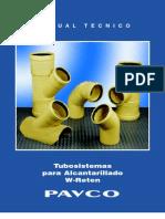 Manual w Reten