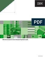 IBM Informix-Ent Repl Guide