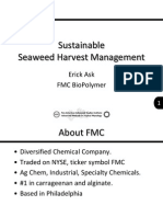 26 Sustainable Seaweed Harvest Management ErickAsk