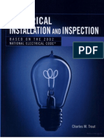 Electrical Installation Base National Electrical 2002
