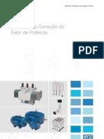 CORREÇÃO FATOR DE POTÊNCIA
