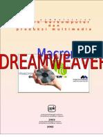 Modul Pembelajaran Dreamweaver