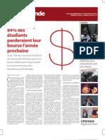 La Rotonde - Édition du 9 mars 2009