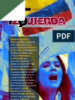 Revista Izquierda no 31 Marzo de 2013