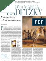 Esce «La fine della cultura», il saggio di ERIC HOBSBAWM sulla Mitteleuropa - La Repubblica 19.03.2013