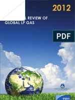 Statistical Review of Global LP Gas - 2012 Contents