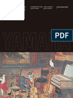 Yamaha - Care of Your Piano