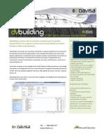 DVConstrucción, el programa para presupuestos de constructoras.