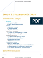 Zentyal 3.0