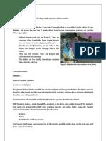 Rural Marketing Assignment 3rd December