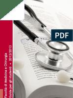 Universita' Di Firenze-Guida_medicina