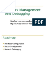 08 Network Management