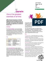 Darwin Greatest Scientist Teacher-2