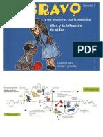 Elisa y La Infeccion de Oidos