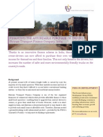 PIDG Case Study - Shriram