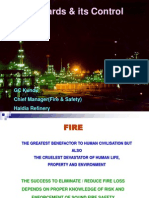 Fire causes & control.ppt
