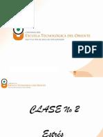 Clase Dos Estres