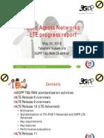 3. Nakamura_RAN LTE Progress Report