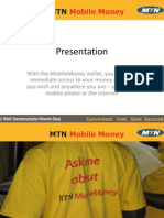MTN Mobile Money.pptx