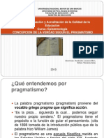 Presentacion de Epistemologia- Mery y Ana