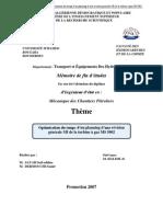 Mémoire Turbine à gaz IMC02