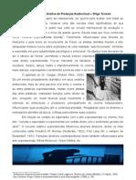 Expressionismo Alemão - Analise Da Produção Audiovisual – Drigo Tavares