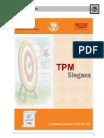 TPM Slogans