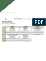 Disciplinas de Oferta Especial_2013.1_20130315105137