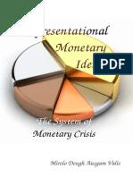 """Representational Monetary Identity (6x9"""" PDF)"""