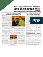 March 20 - 26, 2013 SportsReporter