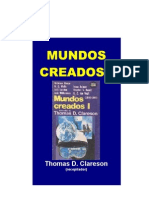 Clareson, Thomas D - Mundos Creados I