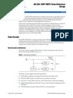 Turbo Codes Matlab Simulation Program