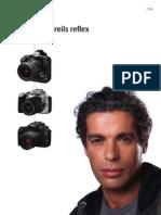 EOS Cameras - Range