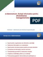 Managementul Documentelor